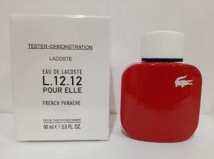 L.12.12 Pour Elle French Panache TESTER LUXE