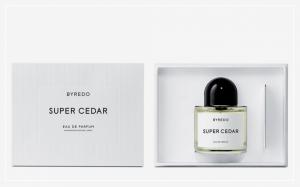 Super Cedar Present Pack Luxe