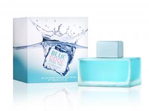 Blue Cool Seduction for Women