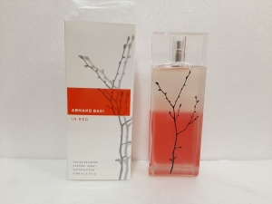 In Red 100ml LUXE