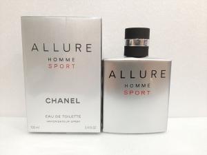 Allure Homme Sport 100ml LUXE
