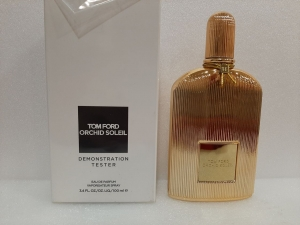 ORCHID SOLEIL TESTER LUXE