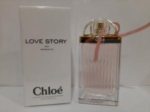 Love Story eau de sensuelle TESTER LUXE