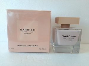 Narciso EDP Poudree LUXE A+
