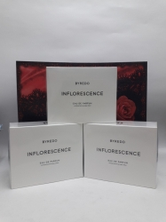 Inflorescence 50ml LUXE
