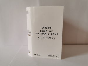 Rose Of No Man's Land 2ml