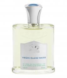 Virgin Island Water TESTER 120ml