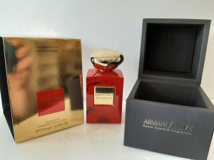 Prive Rouge Malachite Limited LUXE 100ml