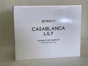 Casablanca Lily 50ml LUXE