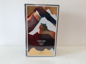 Tiger's Nest 75ml LUXE