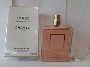 Coco Mademoiselle LUXE 100ml edp ( уценка )