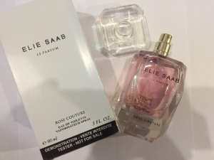 Le Parfum Rose Couture Tester LUXE