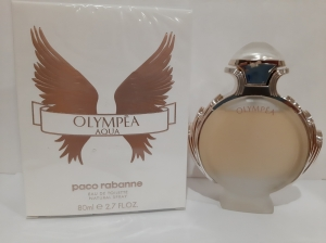 Olympea Aqua LUXE