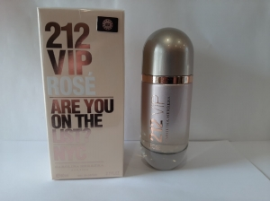 212 VIP Rose LUXE