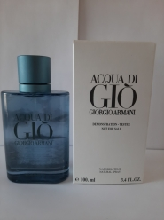Acqua di Gio Limited Edition TESTER