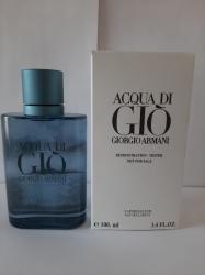 Acqua di Gio Limited Edition TESTER