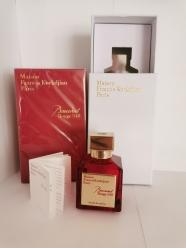 Baccarat Rouge 540 Extrait de Parfum 70ml LUXE