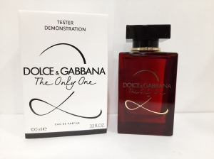 The Only One 2 EDP TESTER LUXE