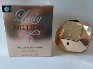 Lady Million 80ml LUXE