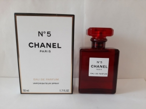 No5 Red Edition 50ml LUXE