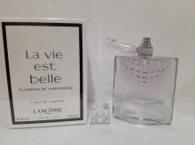 La Vie Est Belle Flowers Of Happiness EDP 75ml TESTER LUXE