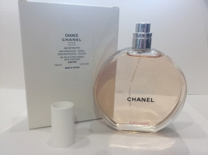 Chance Eau Vive 100ml EDT Tester LUXE