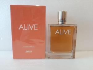 Alive 80ml eau de parfum LUXE