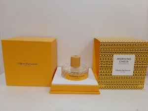 Morning Chess 100ml LUXE