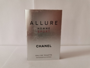 Allure Homme Sport 2ml