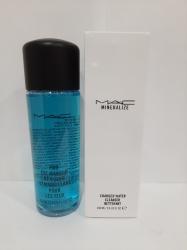 Средство для снятия макияжа Mac Mineralize Charged Water Cleanser Nettoyant