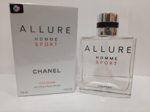 Allure Homme Sport Cologne LUXE