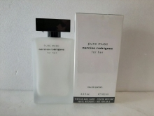 For Her Pure Musc TESTER LUXE