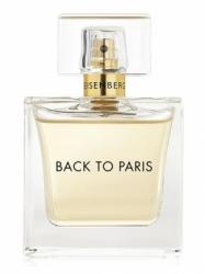 Back To Paris Femme