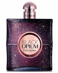 Black Opium Nuit Blanche TESTER