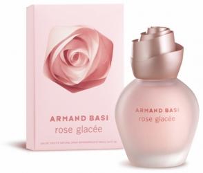 Rose Glacee
