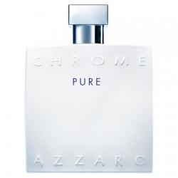 Chrome Pure TESTER