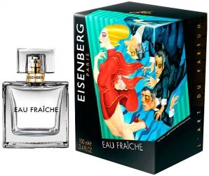Eau Fraiche Eisenberg for woman