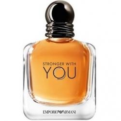 Emporio Armani Stronger With You
