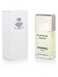 Chanel Egoiste Platinum pour homme 100ml TESTER (тестер)