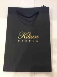 "Пакет подарочный ""By Kilian"" 15*18"