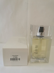 Dior Homme Cologne 100ml TESTER LUXE