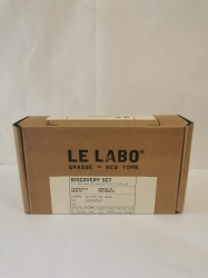 LE LABO discovery set 4 x 5ml LUXE