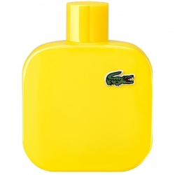 L.12.12 Yellow (Jaune) EDT 100ml Tester (тестер)