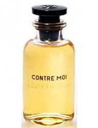 Les Parfums Contre Moi TESTER