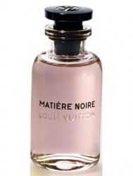Les Parfums Matiere Noire TESTER