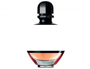 Black XS Pour Elle Los Angeles Limited edition