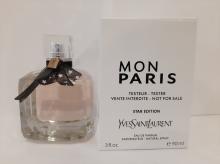 YSL Mon Paris star edition  TESTER LUXE