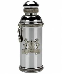 Silver Ombre TESTER