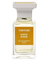 White Suede White Musk TESTER
