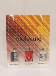 """Mini 3*15ml """"Escentric Molecules"""""""
